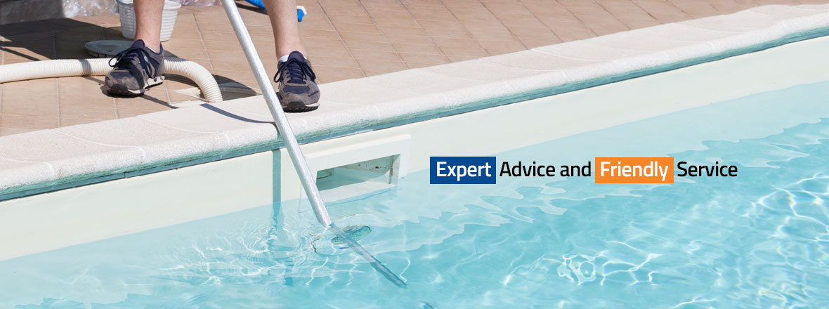 Expert Advice and Friendly Service
