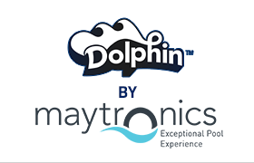 Dolphin by Maytronics